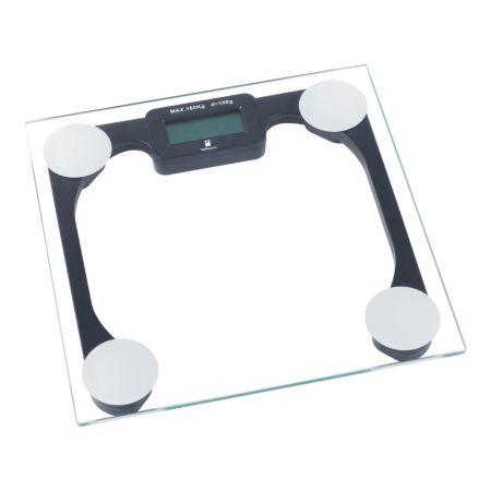 Personenwaage Digital aus Glas