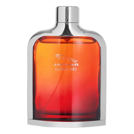 Jaguar Classic Red Eau de Toilette 100 ml