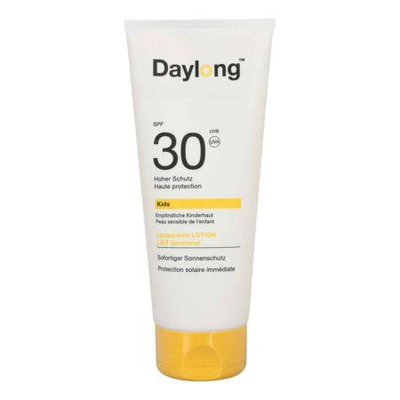 Daylong Kids Lotion SPF 30 200 ml