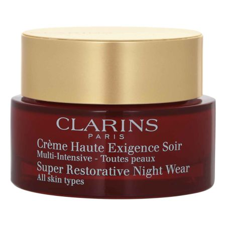Clarins Super Restorative Night 50 ml