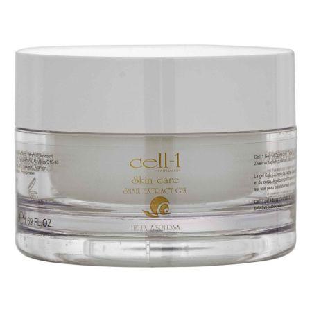 Cell-1 Gel für Gesicht und Körper 2 x 50 ml