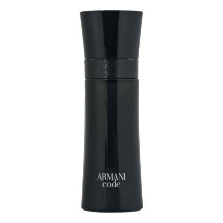 Giorgio Armani Code Homme Eau de Toilette 75 ml