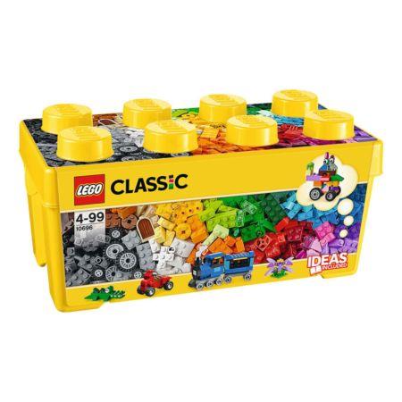 LEGO Bausteine Box 484 Steine 10696