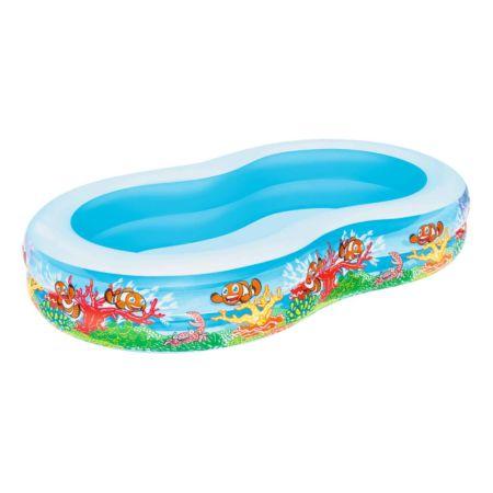 Bestway Pool Meereswelt