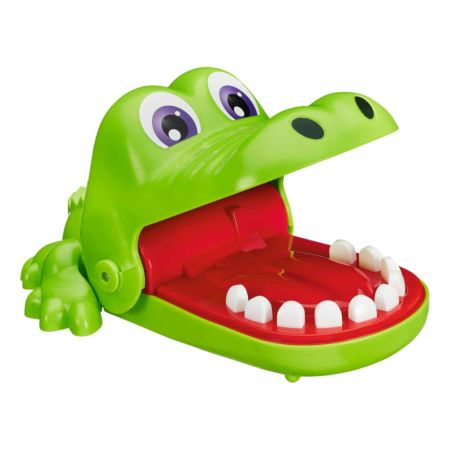Hasbro Giocci Kroko Doc I
