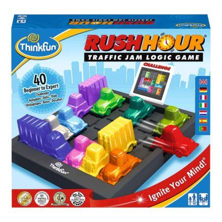 Thinkfun Rush Hour D/F/I
