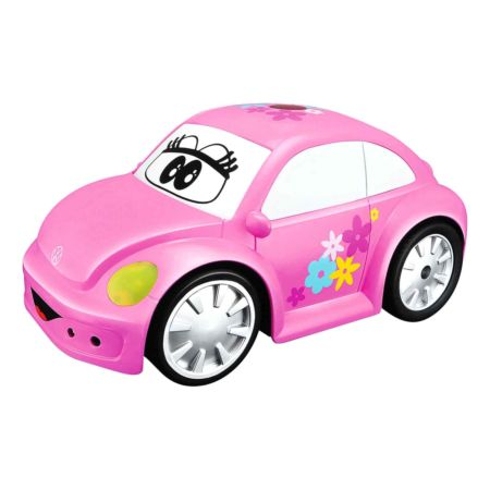 BB Junior My First RC VW Beetle pink