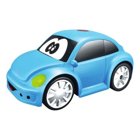 BB Junior My First RC VW Beetle blau