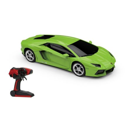 Ferngesteuerter Lamborghini Aventador 1:10 grün
