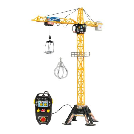 Dickie Toys Mega Kran 120 cm