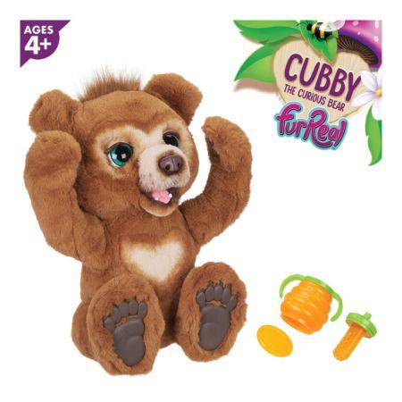FurReal Cubby mein Knuddelbär