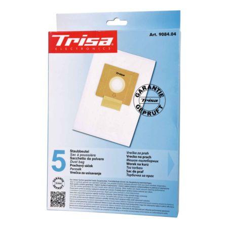 Trisa Staubbeutel 9084.04 5 Stück