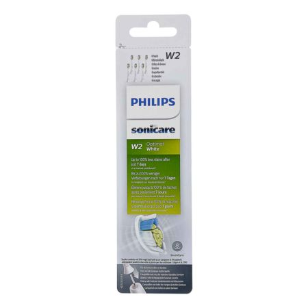 Philips Sonicare Ersatz-Zahnbürsten-Köpfe 6 Stück