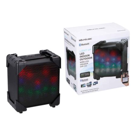 LED-Lautsprecher