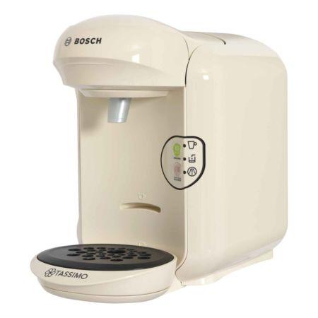 Bosch Tassimo Vivy 2 Kaffemaschine creme