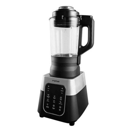 Rotel Standmixer Nutri-Blender 451CH1 mit Kochfunktion