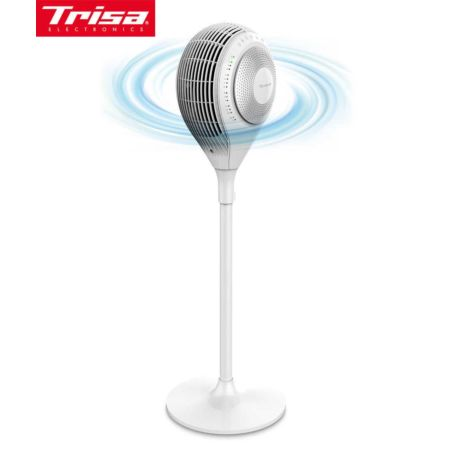 Trisa Power Fan