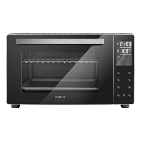 Caso Design-Backofen TO26 Electronic