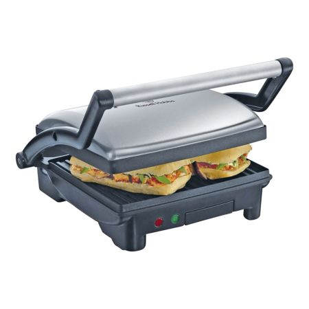 Russell Hobbs 3-in-1-Paninigrill Cook@Home