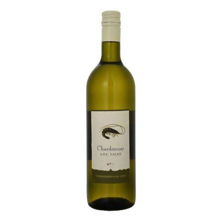 Chardonnay AOC Valais