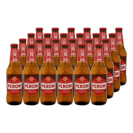 Peroni Bier 24 x 33 cl