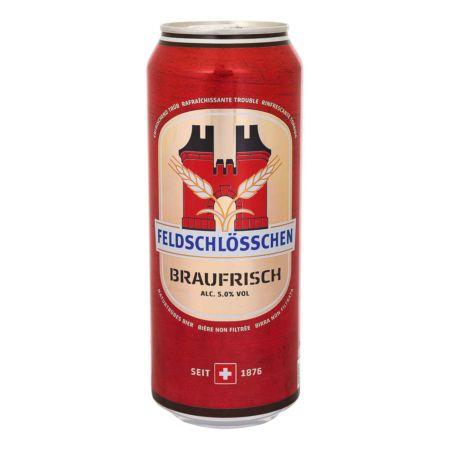 Feldschlösschen Braufrisch 6 x 50 cl