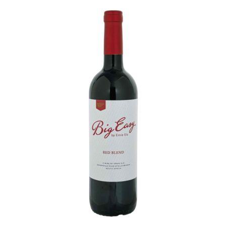 Ernie Els Big Easy Red Blend 75 cl