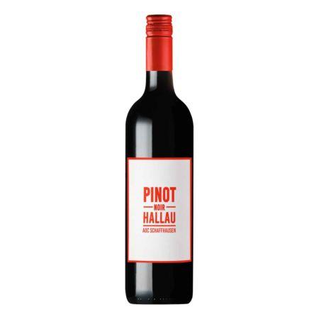 Hallauer Pinot Noir AOC