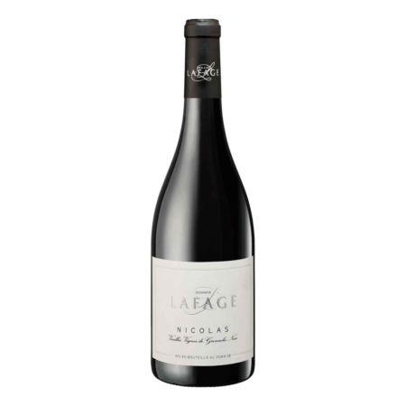Domaine Lafage Cuvée Nicolas Grenache Noir 75 cl