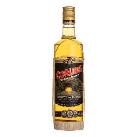Rum Coruba 7 Years Old 70 cl