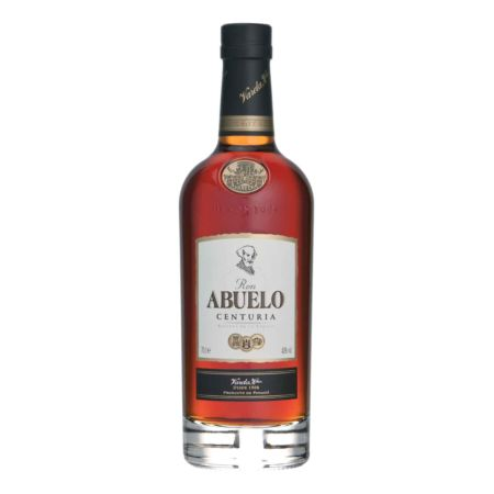 Rum Abuelo Centuria Reserva de la Familia 70 cl
