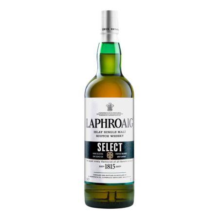 Laphroaig Select Islay Single Malt Scotch Whisky 70 cl