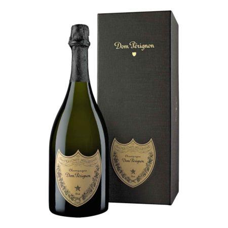 Dom Pérignon Champagne 2010 in Geschenkbox 75 cl