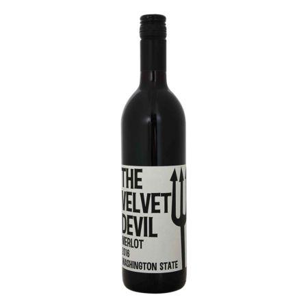The Velvet Devil, Merlot