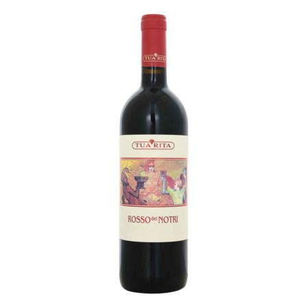Rosso dei Notri Toscana IGT 75 cl