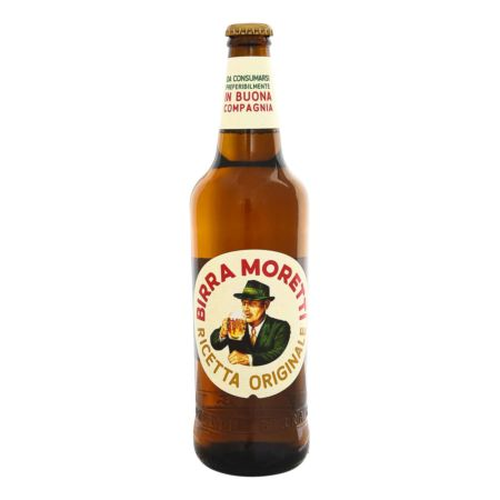 Birra Moretti XXL 66cl