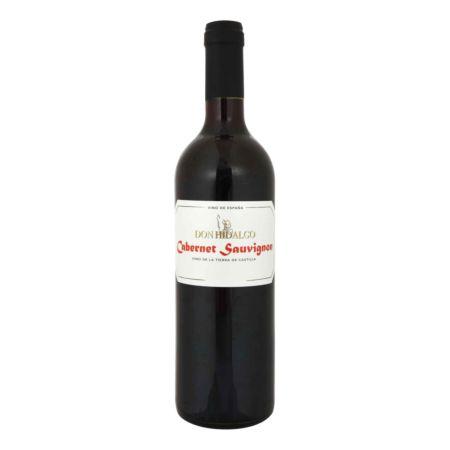 Don Hidalgo Cabernet Sauvignon 75 cl
