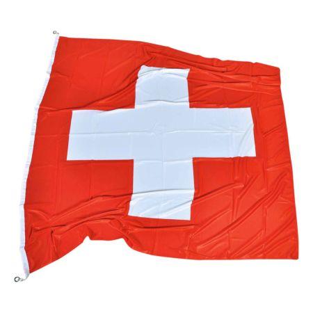 Fahne Schweiz 150 x 150 cm