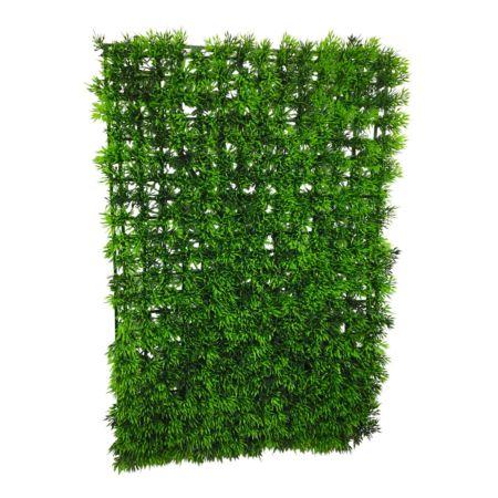 Grasmatte ohne Blumen 40 x 60 cm
