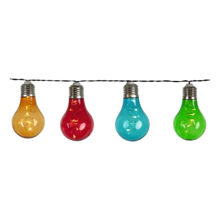 LED-Lichterkette Party Lights