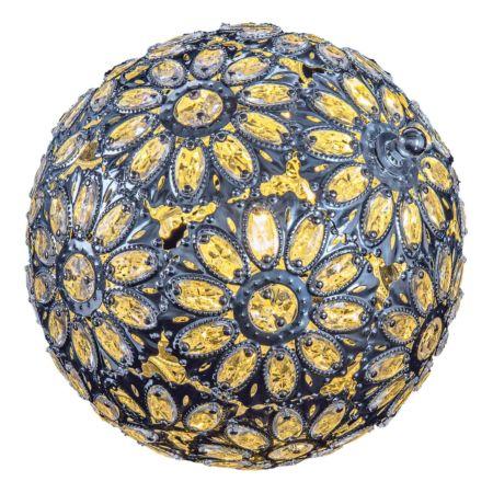 Diamond Ball 24 LED Ø 30 cm