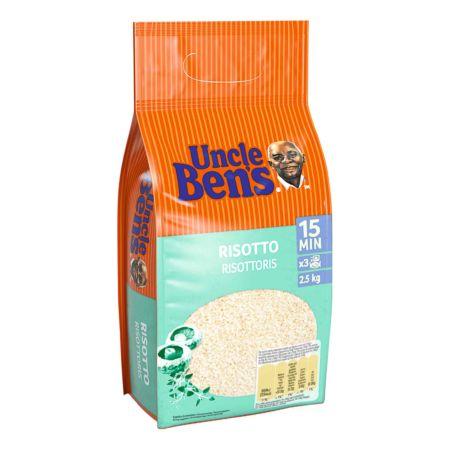 Uncle Ben's Risotto 2,5 kg