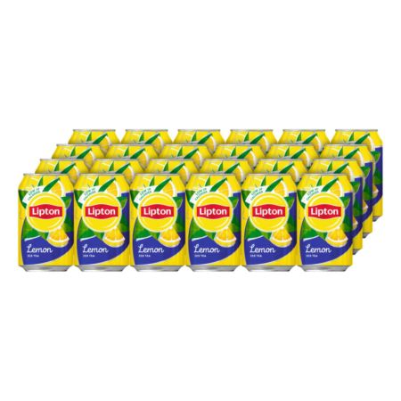 Lipton Ice Tea Lemon 24 x 33 cl