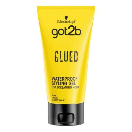 got2b Styling Gel Glued Waterproof 150 ml