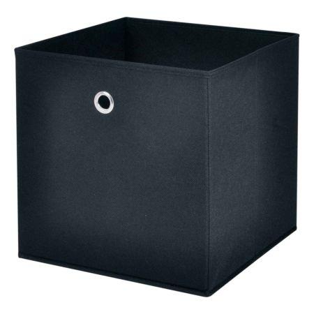 Faltbox DICE schwarz