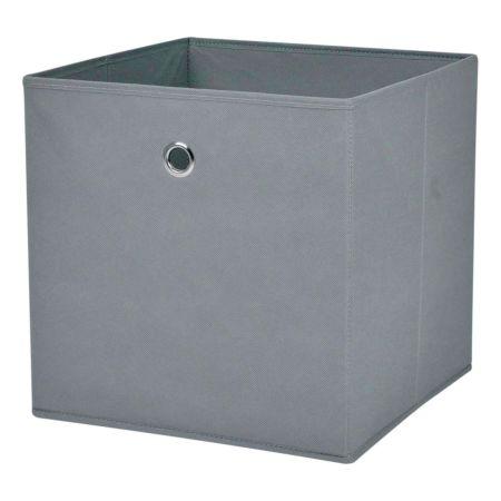 Faltbox DICE, grau