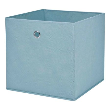 Faltbox DICE hellblau