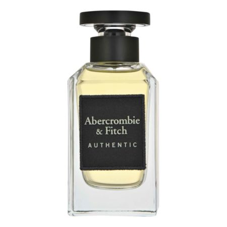 Abercrombie & Fitch Authentic Eau de Toilette 100 ml