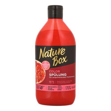 Nature Box Color Spülung Granatapfel 385 ml