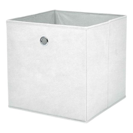 Faltbox DICE weiss